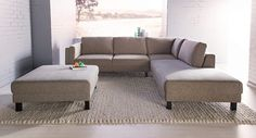 Nick Scali bennett modular lounge