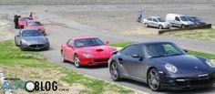 Ferrari X2 , Porsche , Bmw y Maserati