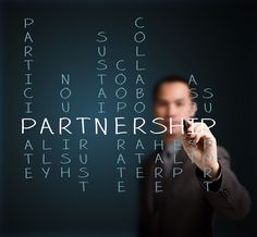 Blog | Finding the right co-founder
