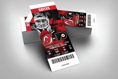NEW JERSEY DEVILS AD CAMPAIGN 2014/15 on Behance