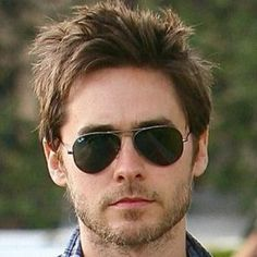 Older Men's Hairstyles | Jared Leto Gets a 20 Years Old Haircut