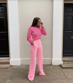Stolen Inspiration: Fashion, Beauty and Lifestyle from New Zealand Fashion Mode, Fashion Killa, Fashion 2020, Fashion Outfits, Woman Fashion, Pink Outfits, Stylish Outfits, Cute Outfits, Mode Pastel