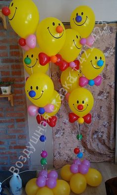 Image gallery – Page 33706697187314979 – Artofit School Decorations, Birthday Party Decorations, Party Themes, Balloon Centerpieces, Balloon Decorations, Paper Crafts For Kids, Diy And Crafts, Balloons Galore, Clown Party