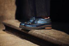 Zapatos Natacha otoño invierno 2013