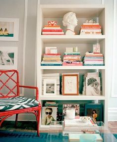 Decorating with the Rule of Three