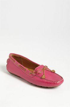 Clarks® Artisan Collection 'Dunbar Racer' Loafer (Online Only) available at #Nordstrom