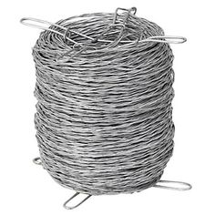 Keystone Steel & Wire Barbless Cable Fencing 1 70523 for sale online Cable Fencing, Field Fence, Fencing Supplies, Industrial, Garden Fencing, Garden Tools, Tractor Supplies, Wire Fence, Farm Gardens