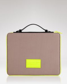 MARC BY MARC JACOBS iPad Case - Standard Supply - MARC BY MARC JACOBS - Designer Shops - Handbags - Bloomingdale's