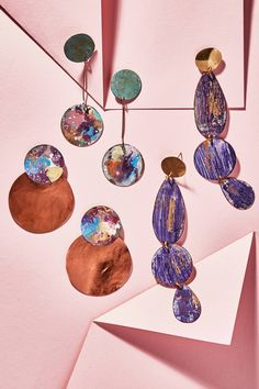 Shop the Springbeam Earrings and more Anthropologie at Anthropologie today. Read customer reviews, discover product details and more.