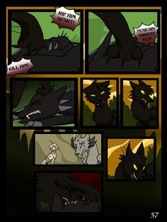 Wings-Page 57 by Neonfluzzycat.deviantart.com on @DeviantArt