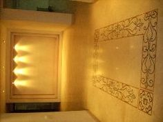 inlay designs italian marble for pooja room walls - Google Search