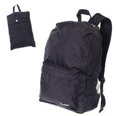 7f6cd20135 Lightweight Travel Backpack