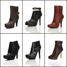 Nine West %85'e varan özel indirimlerle bugün Markafoni'de! Topuklu çizme tutkunlarına duyurulur;) Günaydın! #ninewest #ayakkabi #cizme #bot #topukluayakkabi #moda #markafoni #shoes #shoesoftheday #booties #instashoes #fashion #style #stylish