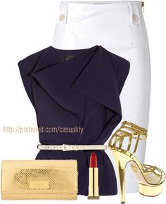 """""""Charlotte Olympia"""" by casuality on Polyvore"""