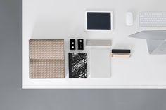 Paper love MARBLE Planner Design by Magdalena Tekieli