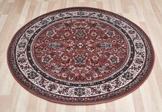 Royal range from Lano are a stylish classical design that takes inspiration from classical Persian designs and colours. These rugs are power-loomed using a wool pile to ensure maximum comfort and quality. Circular Rugs, Machine Made Rugs, Power Loom, Rug Making, Persian, Range, Colours, Wool, Stylish