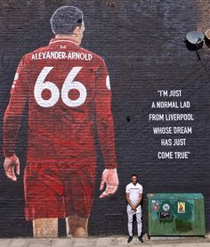 - Source by Liverpool Kop, Liverpool Anfield, Liverpool Legends, Liverpool Players, Liverpool Football Club, Arnold Wallpaper, Liverpool Fc Wallpaper, Athlete Quotes, Football Is Life