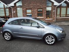For Sale in Dublin: Very nice Opel Corsa, in a great condition. Very cheap in fuel and tax. NCT due TAX Best Tyres, Sculpture Projects, Car Finance, Sculptural Fashion, New And Used Cars, Car Decals, Cars For Sale, 3d Printing, Vehicles