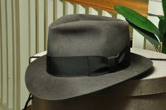96cc7ecca74 The Penman Hat Company - Fedora Hats For Men