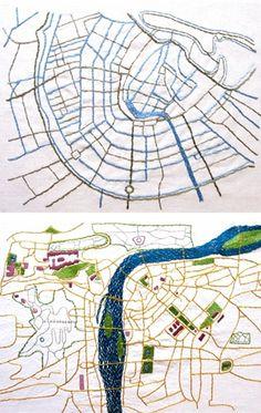 http://modaetica.com.br/bordados-mapas-de-tecido/