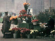 DDR - Alexanderplatz 1967