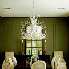 Lighting Ideas: Great Chandeliers