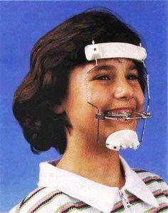 casque appareil dentaire