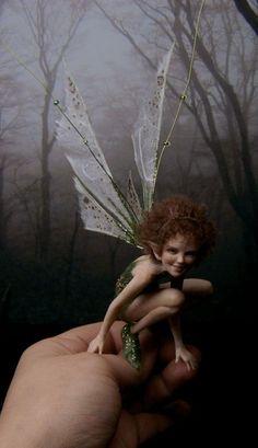 ~* Little Fairy doll *~