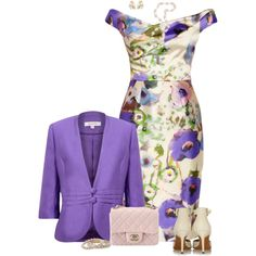 Spring 2014, created by sherry7411 on Polyvore