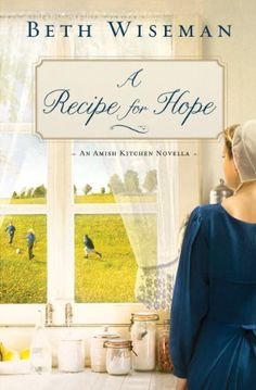 Yet to read: A Recipe for Hope: An Amish Kitchen Novella by Beth Wiseman https://www.amazon.com/dp/B00BUQ7B00/ref=cm_sw_r_pi_dp_x_oH2Rxb5PJEXNP