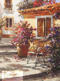 Primavera Mexicana by Brent Heighton