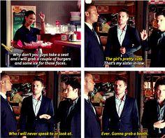 Arrow -  Tommy & Diggle #Season1