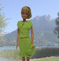 CROCHET DOLL KEN PATTERN « CROCHET FREE PATTERNS