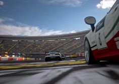 Gran Turismo Sport PS4. Exciting new screenshots.