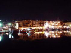 Rethymnon - Greece