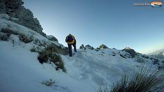 Ascendiendo #alayos de #dilar #hiking #granada