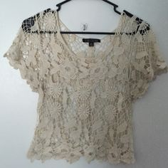 Love Culture Top Lightly worn ! still perfect condition! says one size but i would say xs/s Love Culture Tops