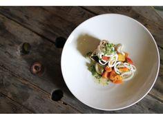 Galerie - L'ANGE CORNU BISTRO Bistro, Le Chef, Chefs, Panna Cotta, Breakfast, Ethnic Recipes, Food, Catering, Angel