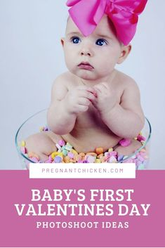 Looking for cute baby or newborn photo ideas for Valentine's Day? Here's photoshoot ideas for newborns, babies, toddlers, and siblings that you can DIY or send to your family photographer for inspiration. Newborn Baby Photography, Newborn Photos, Baby Photos, Baby Hacks, Baby Tips, Newborn Baby Care, Valentines Day Photos, Holiday Pictures, Mom Advice