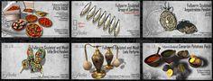 Flecha Creations http://maps.secondlife.com/secondlife/Cies%20Island/189/43/23