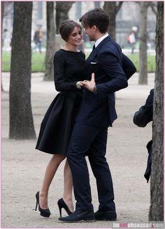 Love the dress )
