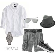 Summer Fashion for Men