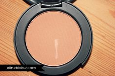 #6412 Tan Toffee http://eyeslipsface.nl/product-beauty/mineral-pressed-bronze