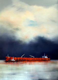 Anne Penman Sweet. Stephanie Hoppen Gallery, Walton Street, SW3