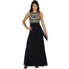 Essence Maxi Dress