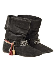Slouch Boots Isabel Marant HM
