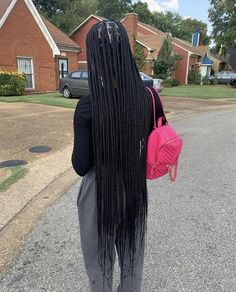 Feed In Braids Hairstyles, Braids Hairstyles Pictures, Black Girl Braids, Braided Hairstyles For Black Women, Baddie Hairstyles, Braids For Black Hair, Weave Hairstyles, Protective Hairstyles, Curly Hair Styles