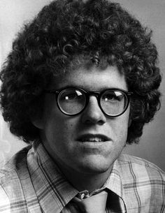 Media reporter John Kiesewetter dug deep into our archives for this look back at notable Enquirer personalities through the years (including this old photo of Sports Illustrated's Peter King).