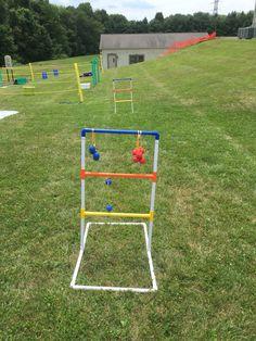 Ladder Game lots of fun