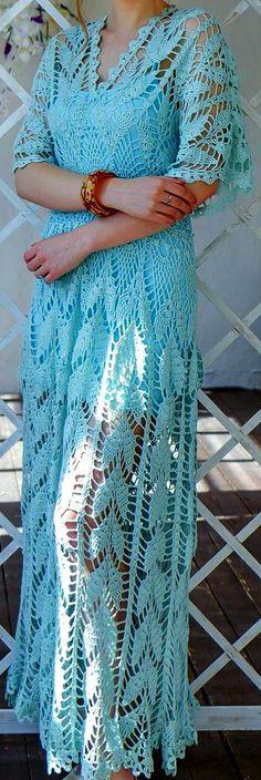 Diy Crochet, Crochet Top, Crochet Sandals, Boho Style Dresses, Crochet Clothes, Crochet Dresses, Outfit Combinations, Crochet Cardigan, Beautiful Crochet